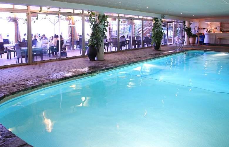 Cavaliere Sur Plage - Pool - 7