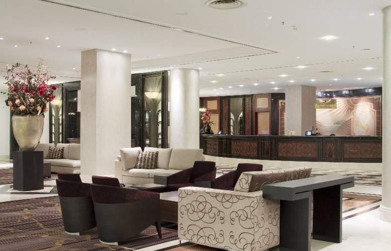 Hilton Berlin - General - 8