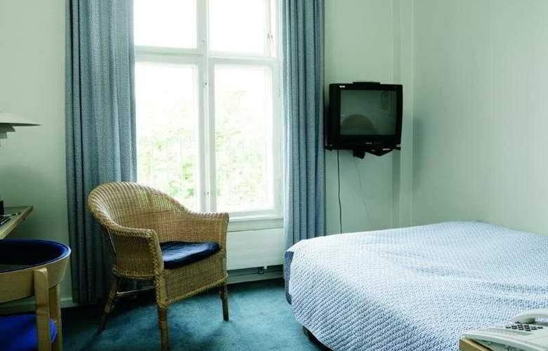 Ascot Hotel &Spa - Room - 2
