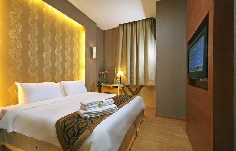 Courtyard Hotel @1Borneo - Room - 5