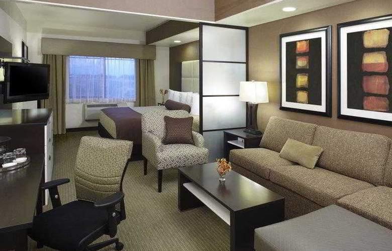 Best Western Plus Atrea Hotel & Suites - Hotel - 9