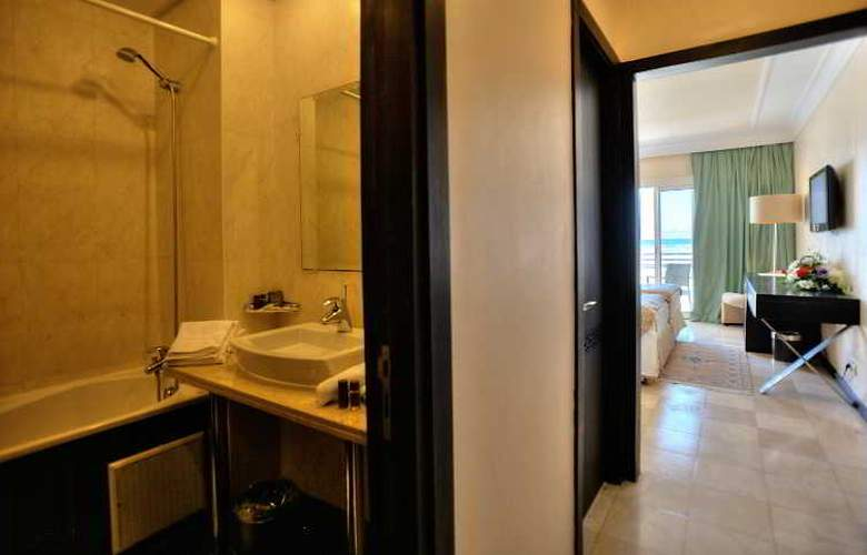 Casablanca Le Lido Thalasso & Spa - Room - 20