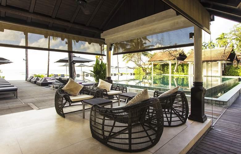 Le Meridien Koh Samui - Terrace - 9