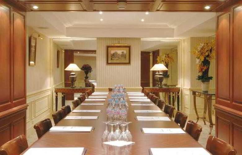 Best Western Premier Trocadero La Tour - Hotel - 5
