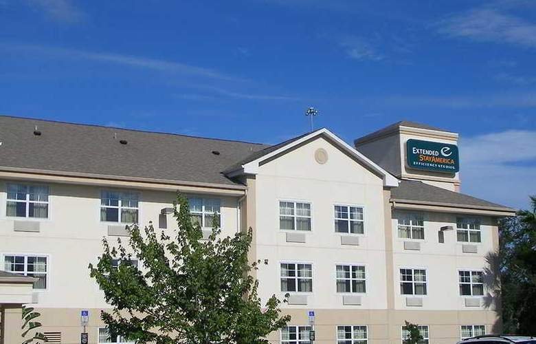 Extended Stay America Lake Mary - General - 2