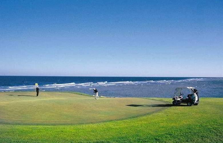 La Résidence des Cascades Golf Resort & Thalasso - Sport - 9