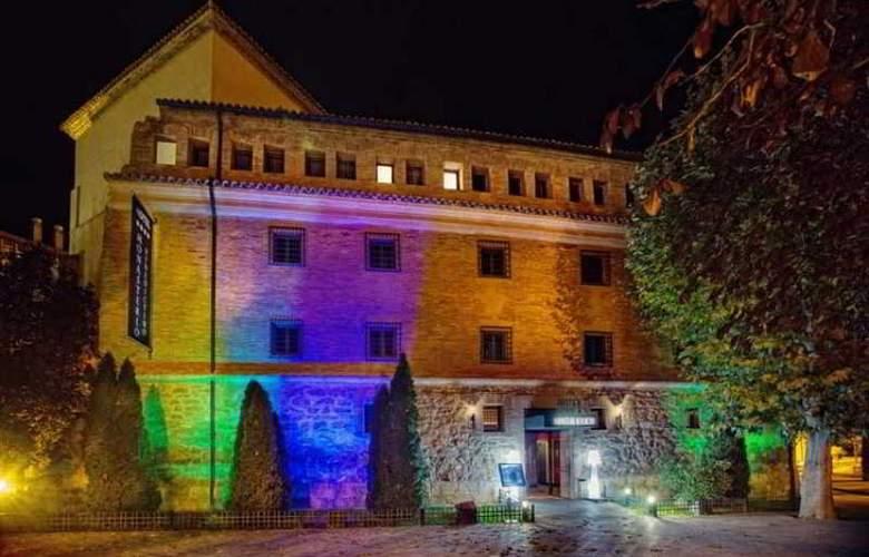 Monasterio Benedictino - Hotel - 10