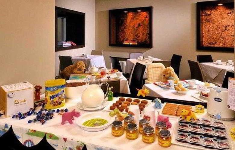 Best Western Metropoli - Hotel - 13