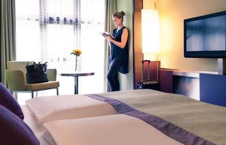 Mercure Salzburg Central - Hotel - 25