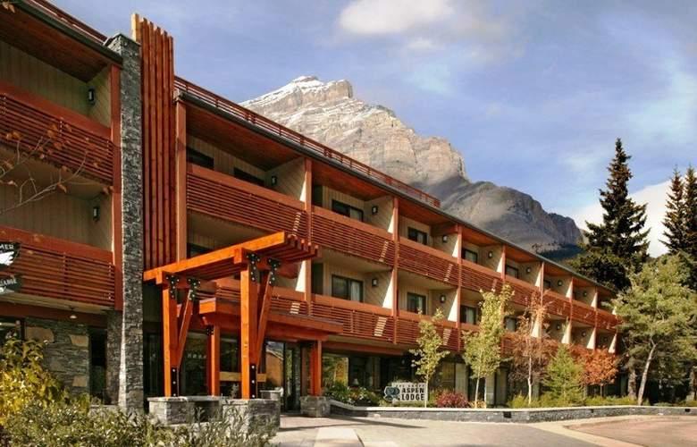 Banff Aspen Lodge - Hotel - 4