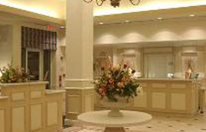 Hilton Garden Inn Kennett Square - General - 0