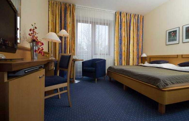 Business Hotel Alley - Room - 4