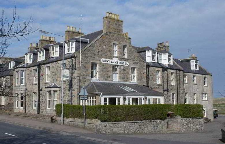 Udny Arms Hotel - General - 1