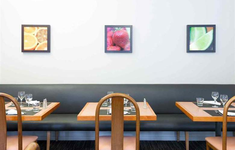 Novotel Metz Hauconcourt - Restaurant - 48