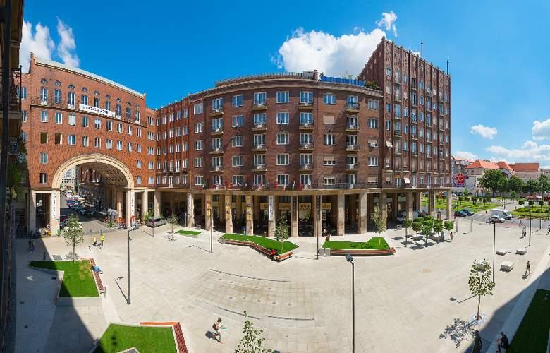 Arcadia Hotel Budapest - Hotel - 7