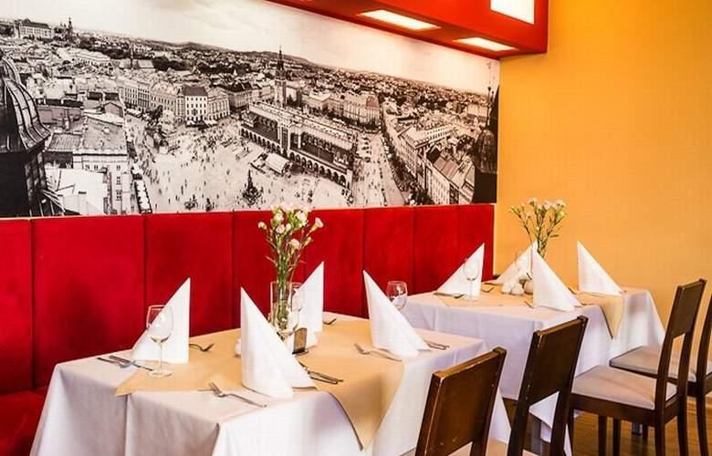 WM Hotel System - Restaurant - 6