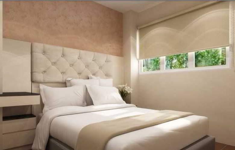 Sandpiper Hotel - Room - 3