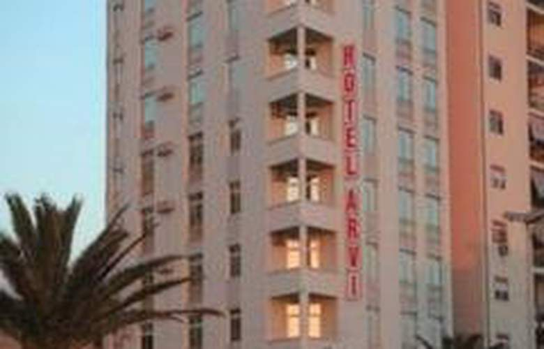 Arvi - Hotel - 0