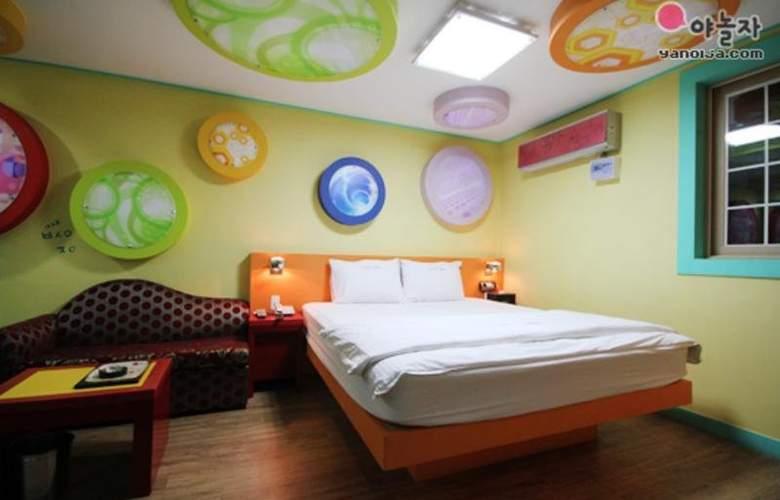 Sugar Motel - Room - 6