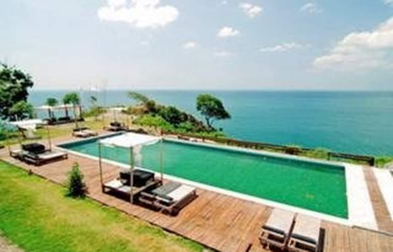 Eyes Lanta Lifestyle Resort - Pool - 7