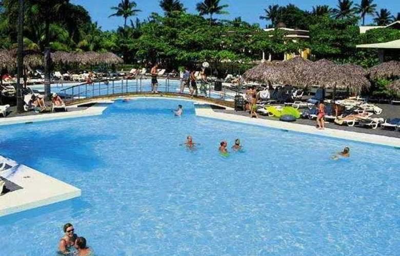 Senator Puerto Plata Spa Resort - Pool - 4