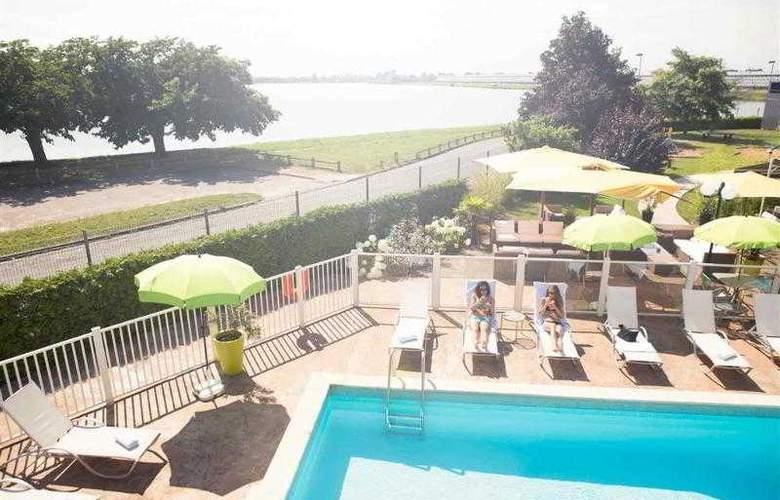 Novotel Bordeaux Le Lac - Hotel - 7