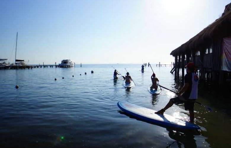 Imperial las Perlas - Beach - 8