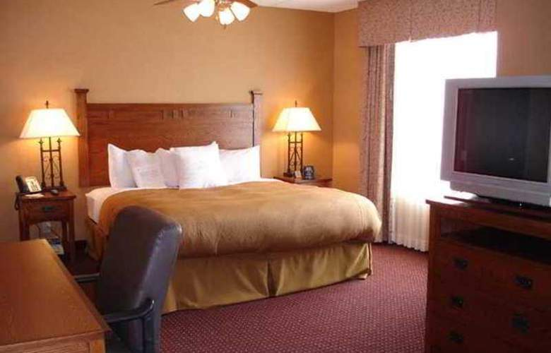 Homewood Suites by Hilton¿ Buffalo-Amherst - Hotel - 5