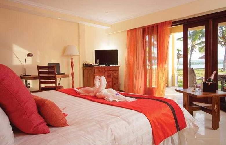 Jalsa Beach Hotel Mauritus - Room - 4