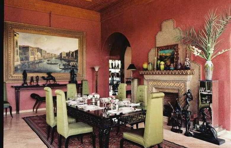 Villa Lotus Savinio - Restaurant - 8