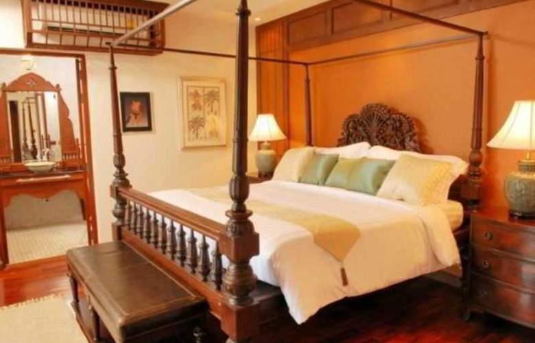 Pawanthorn Villa Samui - Room - 25