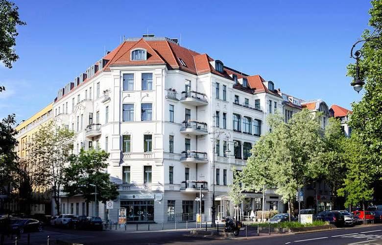 Louisa's Place Berlin - Hotel - 0
