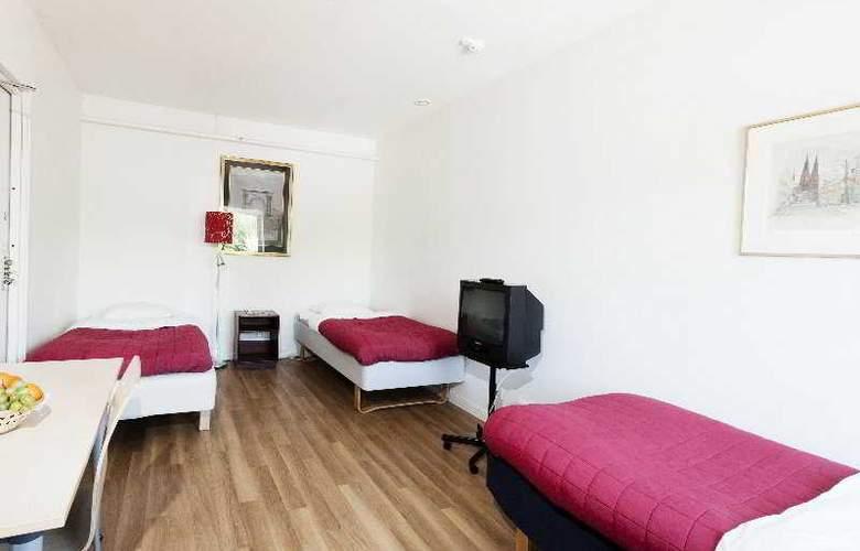 Kvarntorget - Room - 3