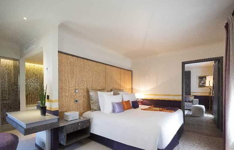 Hotel de Paris Saint Tropez - Room - 1