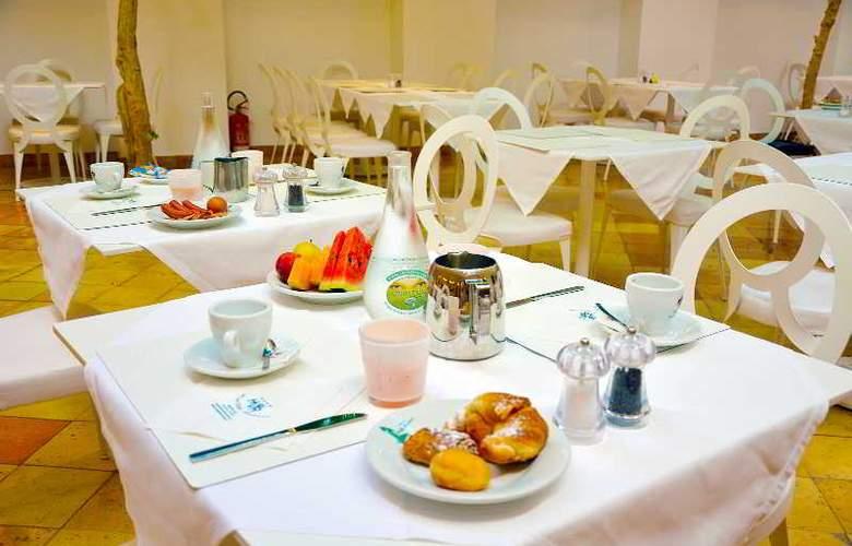 Villa Romana - Restaurant - 25