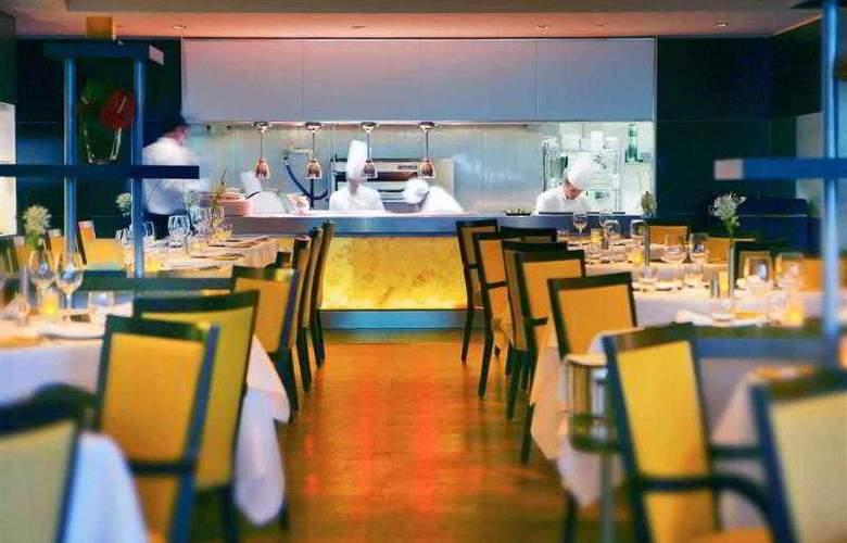 Sofitel Montreal Golden Mile - Restaurant - 50