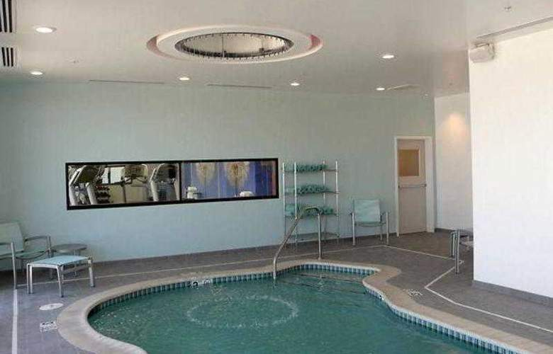 SpringHill Suites Kingman Route 66 - Hotel - 9