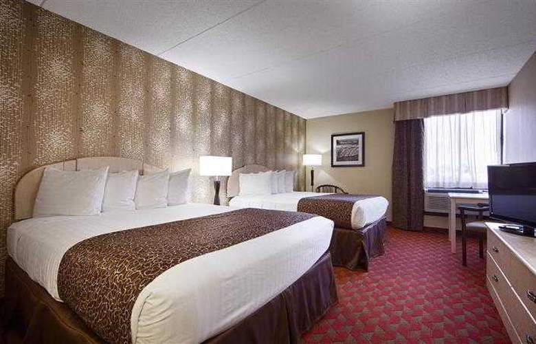 Best Western The Inn At Buffalo Airport - Hotel - 25