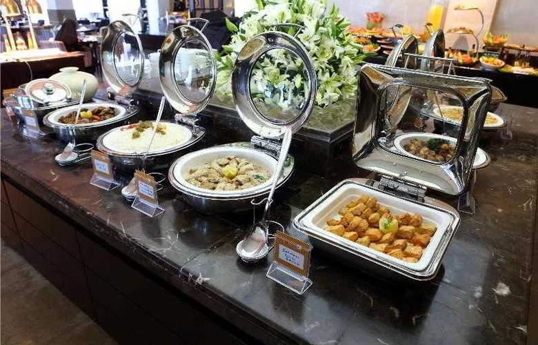 Novotel Dammam Business Park - Restaurant - 4