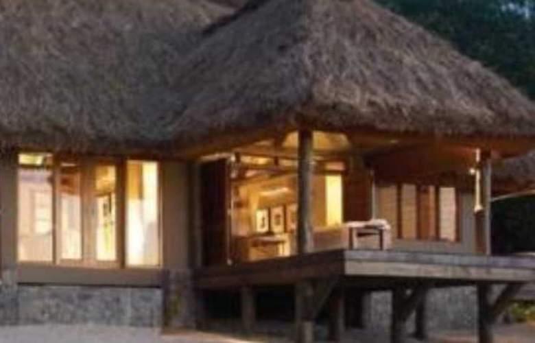 Yasawa Island Resort & Spa - Hotel - 4