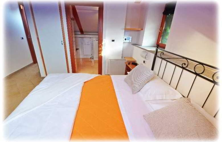 Au Rivoli - Room - 20