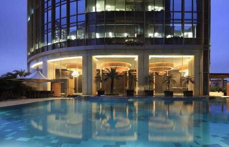 The Westin - Pool - 78