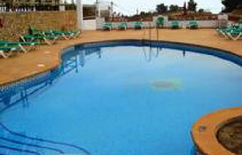 Rural Almazara - Pool - 4