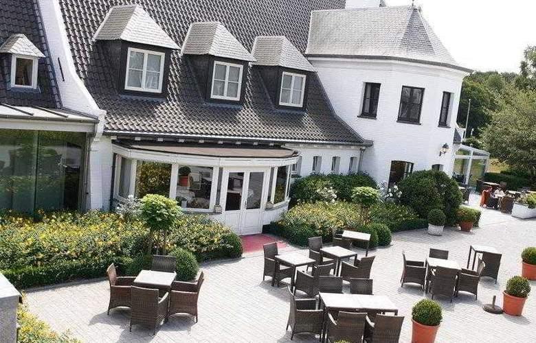BEST WESTERN PREMIER Weinebrugge - Hotel - 14