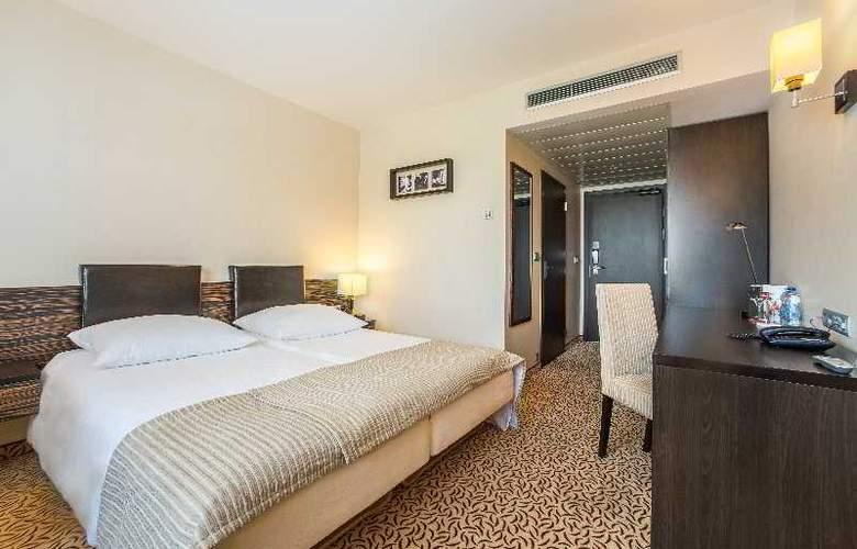 Qubus Hotel Kielce - Room - 13