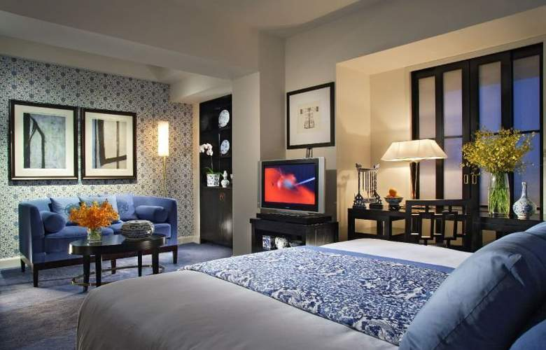 Orchard Hotel Singapore - Room - 4