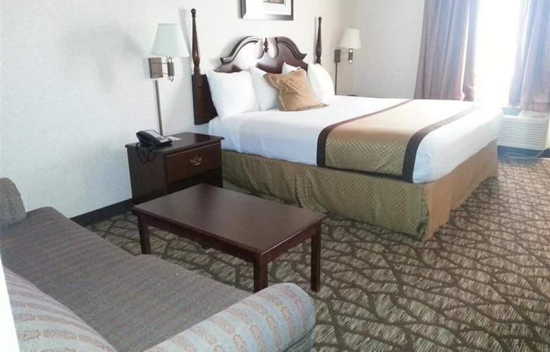 Best Western Joliet Inn & Suites - Pool - 148