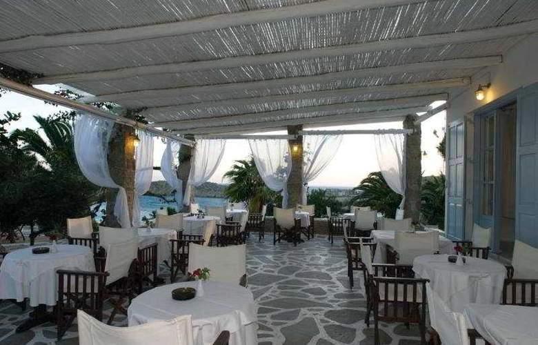 Zephyros - Restaurant - 10