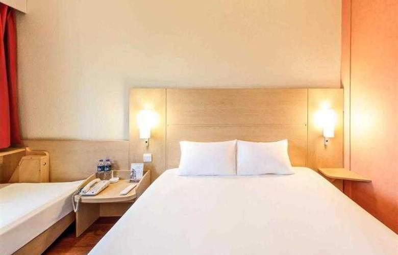 ibis Wuxi Hi Tech - Hotel - 10