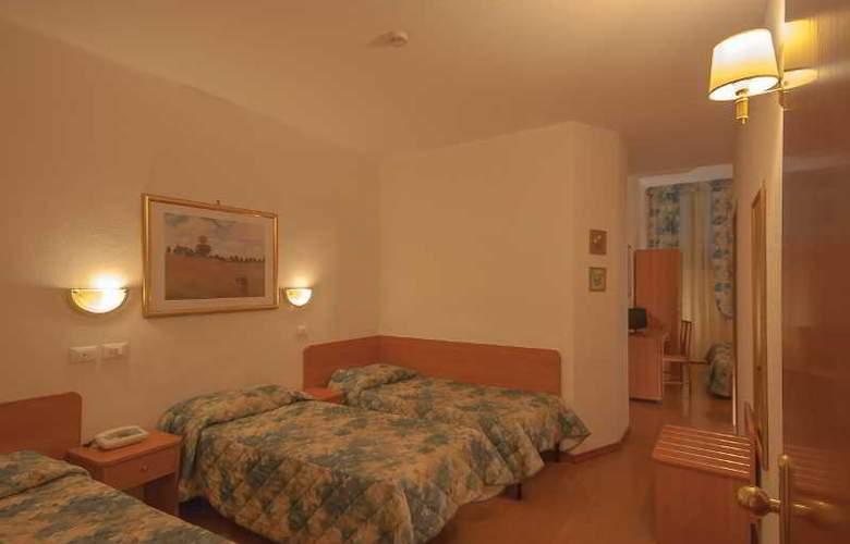 TIRRENO - Room - 3